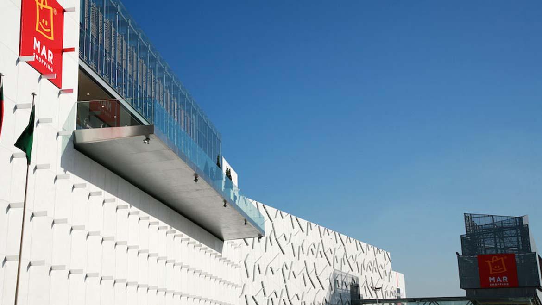 Consumidores Consideram Que O Mar Shopping Matosinhos é O Melhor Centro Comercial Do Grande Porto Do It